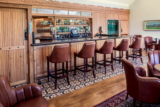 Hibernian Pub Company, Rosapenna